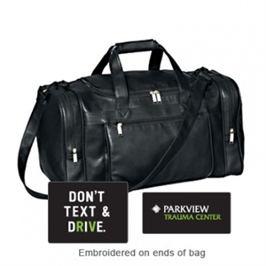 Picture of Port Authority Durahyde Duffel
